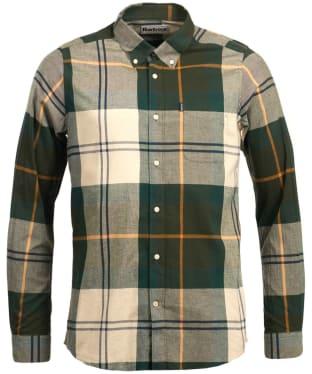 Men's Barbour Endsleigh Tartan Shirt