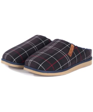 Men's Barbour Hughes Slippers