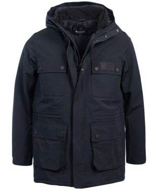Men's Barbour International Endo Waterproof Jacket