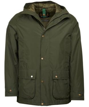 Men's Barbour Southway Waterproof Jacket - Sage