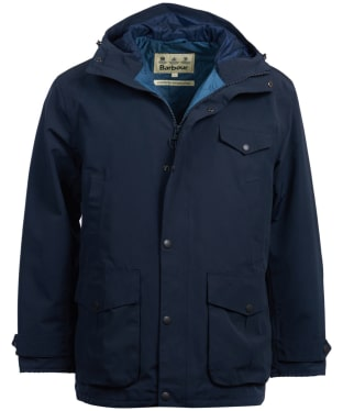 Men's Barbour Sire Waterproof Jacket