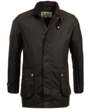 Men's Barbour Cartmel Wax Jacket