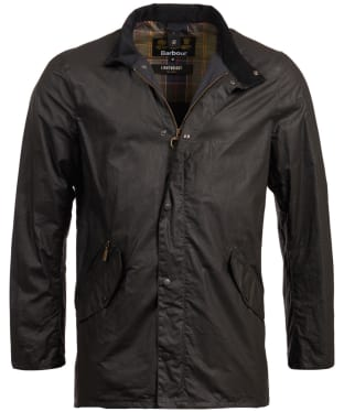Men's Barbour Lightweight Prestbury Waxed Jacket