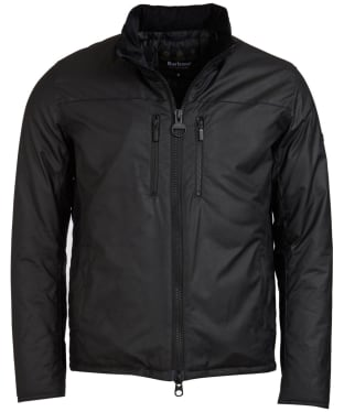 Men's Barbour International Chaser Waxed Jacket