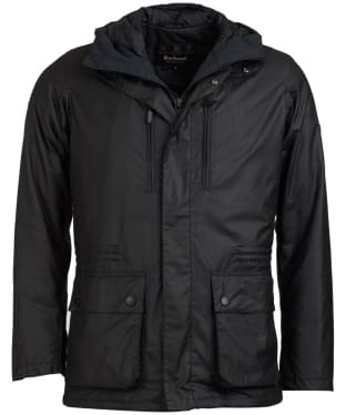 Men's Barbour International Tour Wax Jacket