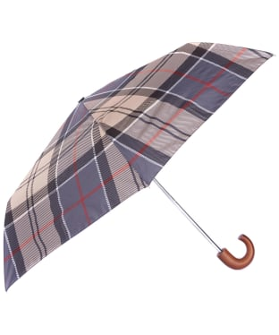 Barbour Tartan Mini Umbrella - Barbour Dress