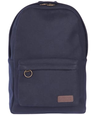 Barbour Carrbridge Backpack - Navy