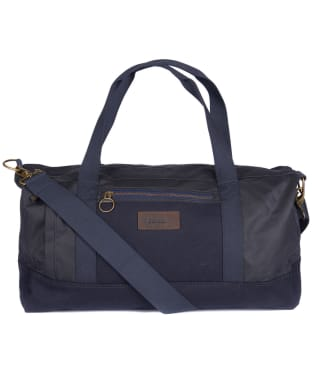 Barbour Gisburne Holdall Bag - Navy