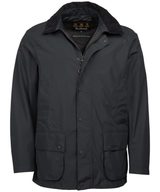 Men's Barbour Ashbrooke Waterproof Jacket