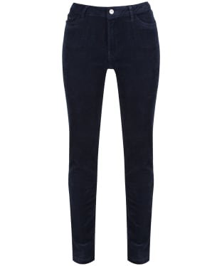 Women's Musto Country Cord Trousers - True Navy