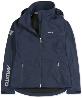 Women's Musto BR2 Training Jacket - True Navy