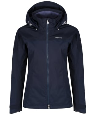 Women's Musto Canter Lite BR1 Jacket - True Navy