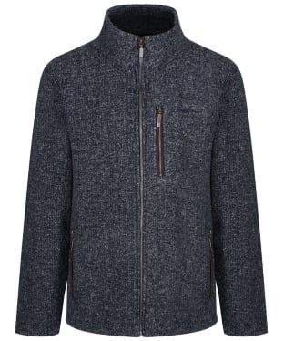 Men's Schoffel Roxburgh Fleece - Deep Blue