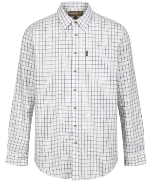 Men's Musto Classic Twill Shirt - Rutmoor Check
