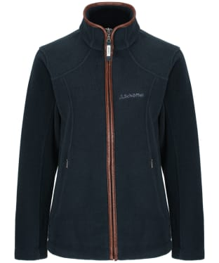 Women's Schoffel Burley Fleece Jacket - Kingfisher