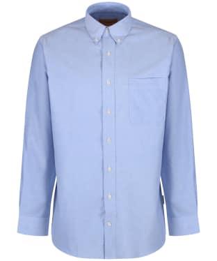 Men's Schoffel Oxford Shirt