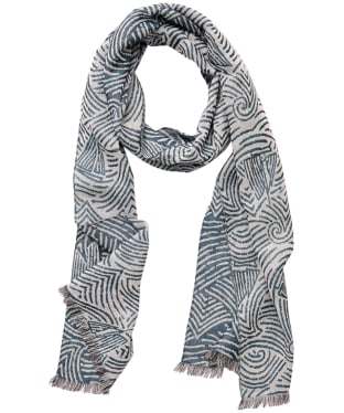 Women's Seasalt Woodland Trail Scarf