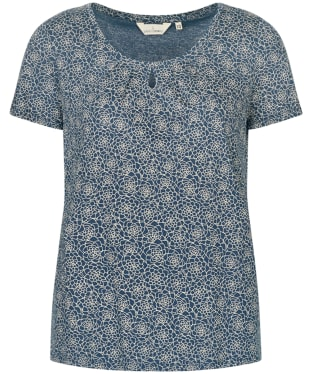 Women's Seasalt Appletree Top - Terranium Night