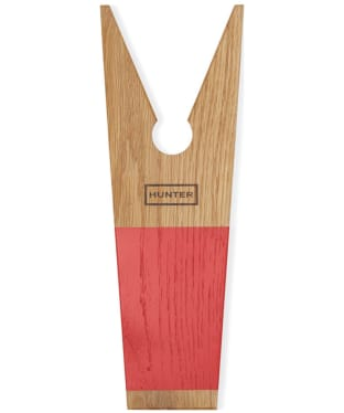 Hunter Original Boot Jack - Red