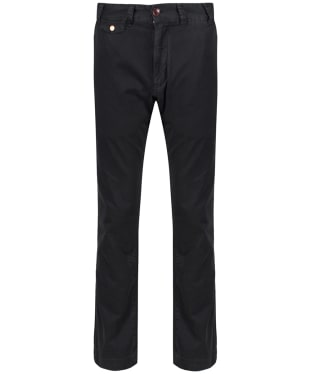 Men's Barbour Neuston Twill Chinos - New Black