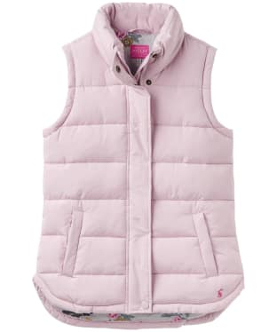 Women's Joules Eastleigh Padded Gilet