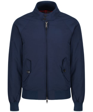 Men's Baracuta G9 Thermal Jacket - Navy