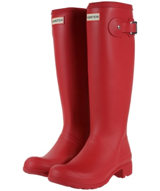Women's Hunter Original Tour Wellingtons - Flare