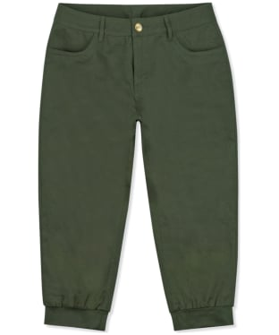 Women's Musto BR2 Sporting Breeks - Dark Moss