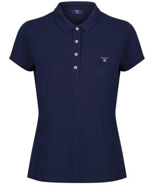 Women's GANT Polo Shirt