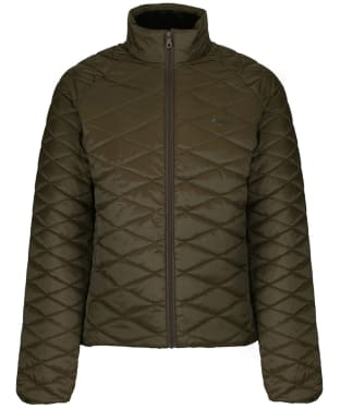 Men's Musto Quilted PrimaLoft® Jacket - Rifle Green