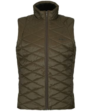 Men's Musto Quilted PrimaLoft® Waistcoat - Rifle Green