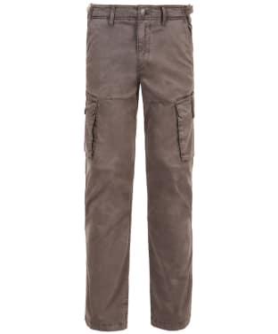 Men's Timberland Squam Lake Straight Twill Cargo Pants