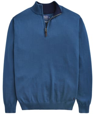 Men's Joules Hillside Half Zip Sweater