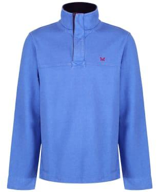 Men's Crew Clothing Padstow Pique Sweatshirt