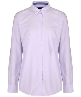 Women's Crew Clothing Classic Oxford Shirt