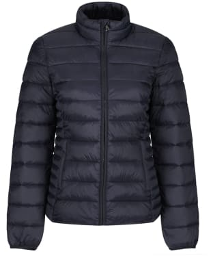 Women's Crew Clothing Lightweight Jacket - Dark Navy