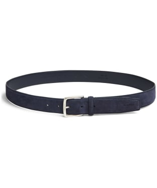 Men's GANT Classic Suede Belt