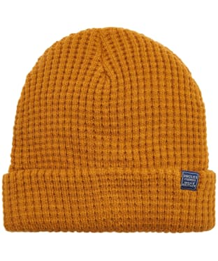 Men's Joules Bamburgh Knitted Hat - Buckthorn Brown