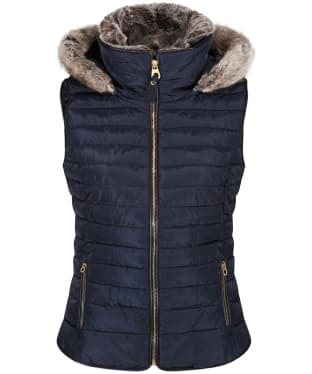 Women's Joules Melbury Hooded Gilet