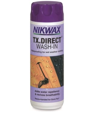 Nikwax Tx Direct Wash In 300ml -