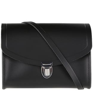 Women's The Cambridge Satchel Company Push Lock Leather Bag