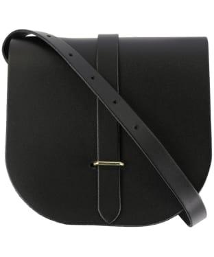 Women's The Cambridge Satchel Company Leather Saddle Bag
