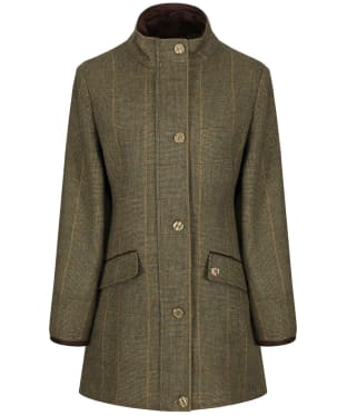 Women's Alan Paine Combrook Field Jacket - Heather