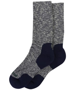 Men's Barbour Lakeside Boot Socks - Navy