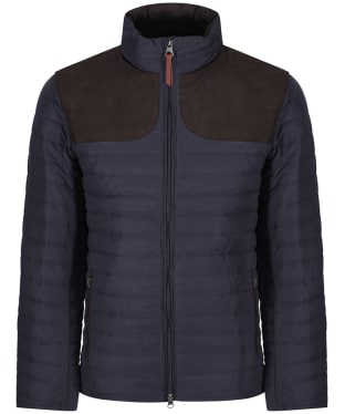 Men's Aigle Braisac Jacket - Navy