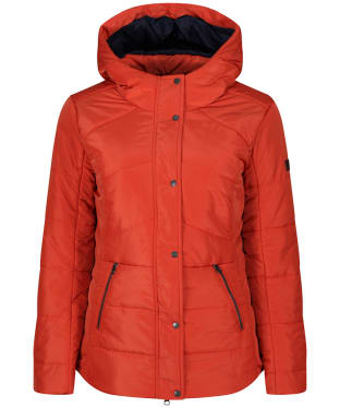 Women's Aigle Bello Jacket - Potiron