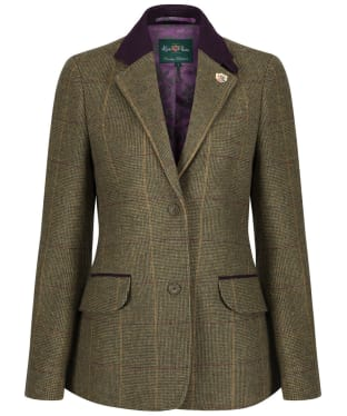 Women's Alan Paine Combrook Blazer - Heather