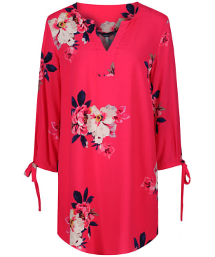 Women's Joules Odelle Woven Tunic Top