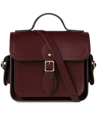 Women's The Cambridge Satchel Company Leather Traveller Bag
