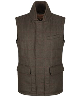 Men's Schöffel Sedbergh Tweed Gilet - Windsor Tweed